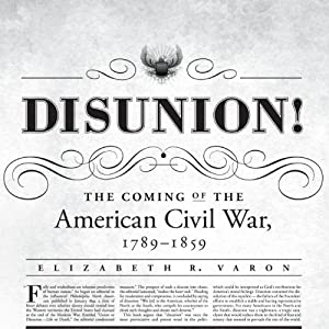 Disunion! Audiobook