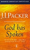 God Has Spoken (Hodder Christian Essentials)