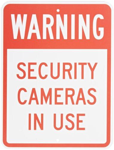 R Rhino Usage Warning SmartSign Alumi...
