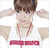 SUGAR SHACK Official soundz mixed by DJ HAL