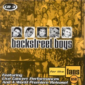 Backstreet Boys - For the Fans - Zortam Music