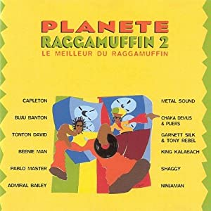 Various Artists - Planete Raggamuffin 2 - Amazon.com Music