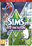 The Sims 3: Into the Future Limited Edition (PC DVD) [English, French language] for PC & MAC Game [Windows]