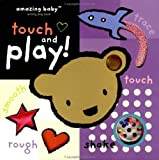 echange, troc  - Touch and Play! (Amazing Baby Activity Play Book)