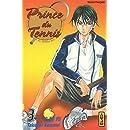 Prince du Tennis, tome 3