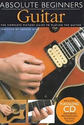 Guitar (Absolute Beginners)