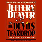 Devil's Teardrop: A Novel of the Last Night of the Century | [Jeffery Deaver]