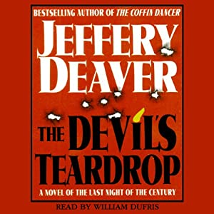 The Devil's Teardrop: A Novel of the Last Night of the Century | [Jeffery Deaver]