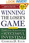 Winning the Loser's Game, 6th edition...