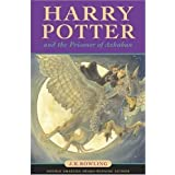 Harry Potter and the Prisoner of Azkabanby J.K. Rowling