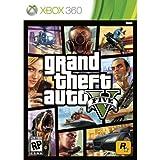 Grand Theft Auto V (輸入版