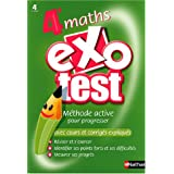 Exo-test : Maths, 4�mepar Bertrand Noel