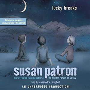 Lucky Breaks Audiobook