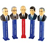 PEZ Presidents Volume 7: 1933-1969