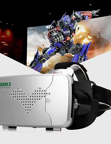 House RITECH Riem III VR 3D Glasses