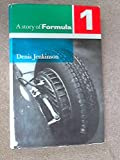 img - for A Story Of Formula 1 1954 - 60 book / textbook / text book