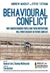 Behavioural Conflict: Why Understandi...