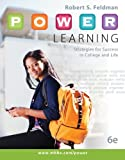 img - for P.O.W.E.R. Learning: Strategies for Success in College and Life book / textbook / text book
