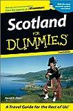 Scotland For Dummies (Dummies Travel)