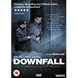 Downfall (2 Disc Edition) [DVD] [2005]by Bruno Ganz