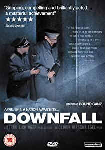 Downfall (2 Disc Edition) [DVD] [2005]