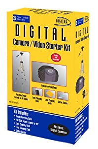 Digital Concepts Video Starter Kit