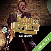 Stand UpPercut : Dan Gagnon   Daniel Gagnon