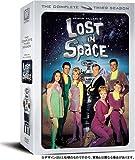 宇宙家族ロビンソン サード・シーズン DVDコレクターズ・ボックス[DVD]