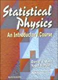 img - for Statistical Physics: An Introductory Course book / textbook / text book