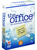 echange, troc The Office: An American Workplace - Seasons 1-3 [Import anglais]