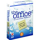 The Office: An American Workplace Season 1-3 [DVD]by Steve Carell