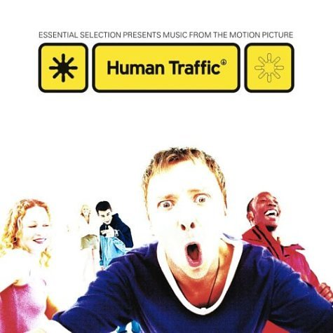 Various Artists - Human Traffic Soundtrack (disc 2 of 2) - Zortam Music