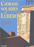 echange, troc Jean-Marie Homet - Cadrans solaires du Lubéron