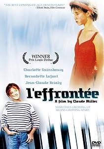 L'Effrontee [DVD] [Region 1] [US Import] [NTSC]
