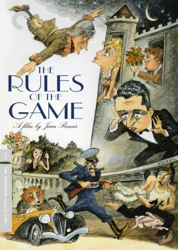 Rules of the Game