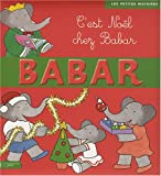 echange, troc Collectif - C'est Noël chez Babar