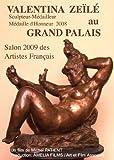 echange, troc Valentina Zeïlé au Grand Palais