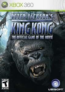 King Kong - Xbox 360
