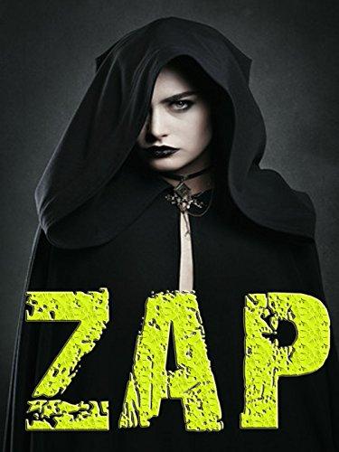 Zap on Amazon Prime Instant Video UK