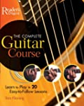 The Complete Guitar Course: Learn to...