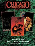 *OP Chicago Chronicles 3 (Vampire: The Masquerade Novels) (1565042212) by Hagen, Mark