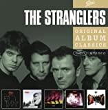 Stranglers - Original Album Classics: Feline/Aural Sculpture/Dreamtime/All Live and All of the Night/10