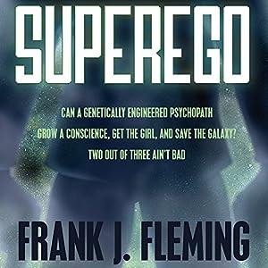 SuperEgo Audiobook