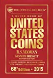 img - for A Guide Book of United States Coins 2015: The Official Red Book book / textbook / text book