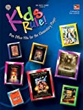 Kids Rule! (Box Office Hits for the Elementary Player) - Big Note Piano