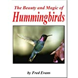 The Beauty and Magic of Hummingbirdsby Fred Evans