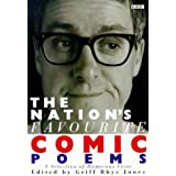 Nation's Favourite: Comic Poems: A Selection of Humorous Verseby Griff Rhys Jones