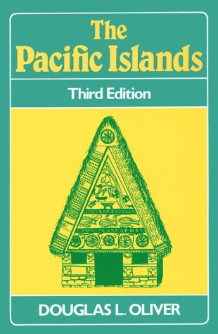 Oliver the Pacific Islands,3rd Ed