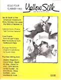 Yellow Silk: Journal of Erotic Arts (Issue Four, Summer 1982)
