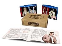 刑事コロンボ コンプリート ブルーレイBOX [Blu-ray]
